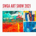 SWGA Art Show