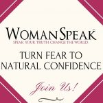 Claim the Power of Your Voice: WomanSpeak Intro Workshop
