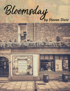 First Annual Bloomsday Festival