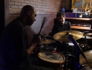 Leon Anderson and Michael Bakan -- Brushes with Greatness, the Return