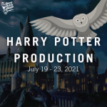 Harry Potter Production Camp