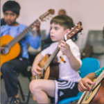 Preschool Guitar