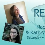 An Evening with Naomi Shihab Nye and Kathryn Nuernberger: An Anhinga Press Special Event