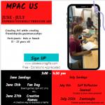 MPAC Us Express Yourself through Art