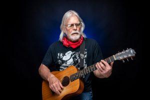 Jim Crozier Music