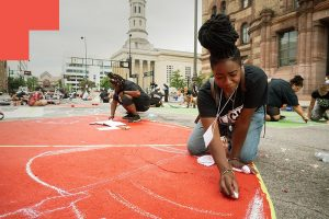 Wallace Foundation Arts Initiative Open Call