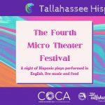 Fourth Micro Theater Festival