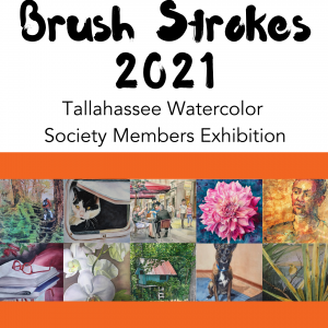 The Annual Brush Strokes Exhibition