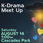 CosmicCon: K-Drama Meet Up