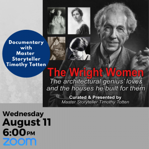 The Wright Women: The Architectural Genius' Loves ...