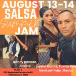 Salsa Summer Jam