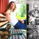 Grayson Capps at The Junction