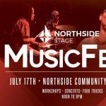 Northside Stage MusicFest 2021