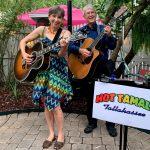Hot Tamale Live at Jeri's Midtown Cafe