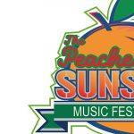 The Peaches and Sunshine Music Festival