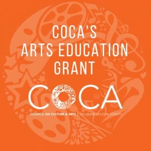 Arts Education Grant