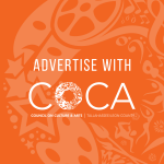 COCA 2021 Newsletter Advertising Rates and Packages