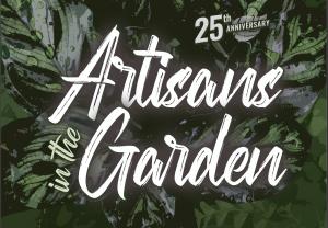 Artisans in the Garden