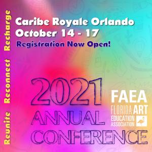 FAEA 2021 Professional Development Conference
