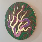 Art Opening at CaliFlo Yoga Collective