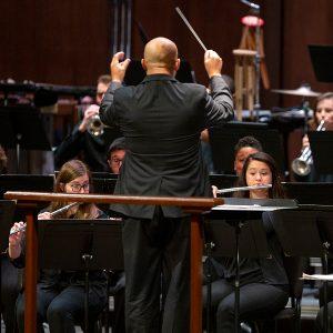 University Wind Orchestra (UMA)