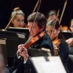 University Symphony Orchestra & Combined Choirs (UMA)