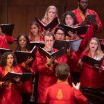 University Singers & Chamber Choir (UMA)
