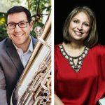 Faculty Recital – Justin Benavidez, tuba