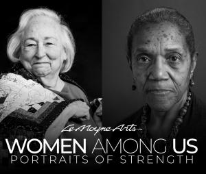 Women Among Us: Portraits of Strength