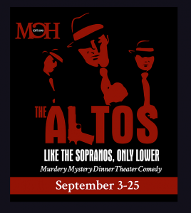 The Altos: Like the Sopranos, Only Lower