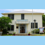 Smithsonian Museum Day at Carrabelle History Museum