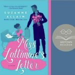 Virtual Conversation with Author Suzanne Allain