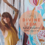 Divine Fem Artist Reception