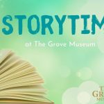 Storytime at The Grove