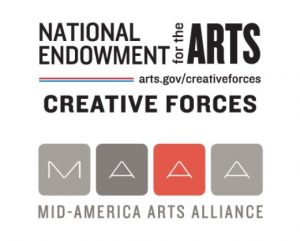 National Endowment for the Arts Creative Forces Co...