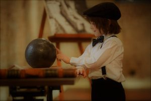 Interns Wanted for Apalachicola Arsenal Museum