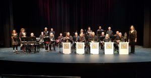 TCC Jazz Band seeks experienced instrumentalists