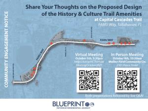 Capital Cascades Trail Segment 3 - History and Cul...