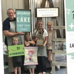 Family Crafternoon Workshop - Choose from Wood OR Canvas Projects - Youth and Adult Projects