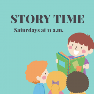 Story Time