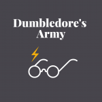 Dumbledore's Army Meeting