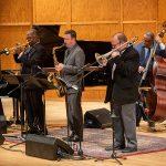 FSU Jazz Faculty performance