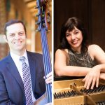 Faculty Recital – George Speed, bass and Heidi Louise Williams, piano