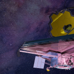 Pre-launch party for NASA's James Webb Space Telescope