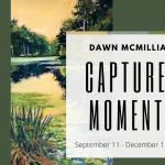 Dawn McMillan: Captured Moments