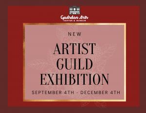 Gadsden Arts Artists Guild