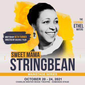 FAMU Essential Theatre presents Sweet Mama Stringbean