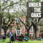 Under the Oaks | 2nd Saturdays @ the Center