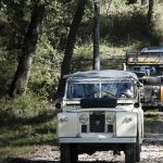 Red Hills Rover Rally | Wildlife Arts Festival