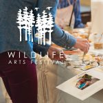 Women of Wildlife Arts Workshop | Wildlife Arts Festival